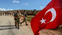 الجيش التركي/ سورية