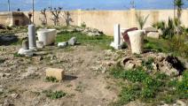 آثار الاسكندرية (العربي الجديد)