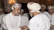 هيثم بن طارق سلطان عمان(تويتر)
