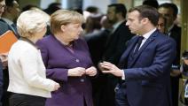 الاتحاد الأوروبي-سياسة