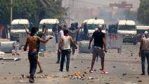 تطاوين التونسية FATHI NASRI/AFP