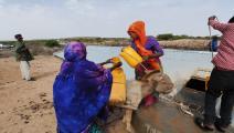 جفاف أرض الصومال- Getty