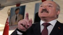 بيلاروسيا/السياسة/انتخابات 10ـ10