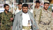 محمد علي الحوثي/ تويتر