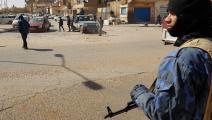 قوات خليفة حفتر في سبها - ليبيا - مجتمع