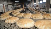 الخبز السوري في تركيا