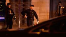 صور اعتداءات باريس