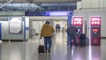 مطار هيثرو/Getty