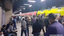مترو - مصر(العربي الجديد)