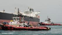 النفط الإيراني (الأناضول)