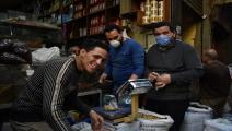 أسواق مصر/Getty