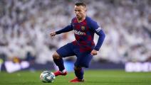 """برشلونة يتنازل عن """"خليفة تشافي"""" إلى يوفنتوس"""