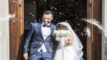 زفاف (Getty)