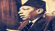 صالح عبد الحي - القسم الثقافي