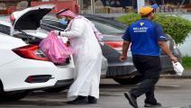 أسواق السعودية (فايز نور الدين/ فرانس برس)