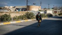 العراق/سنجار/العمال الكردستاني/أليساندرو روتا/Getty