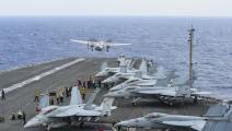 أميركا/البحرية/فرانس برس