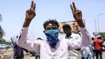 سياسة/احتجاجات السودان/(محمود حجاج/الأناضول)