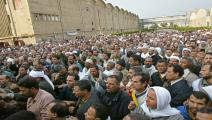 عمال مصر