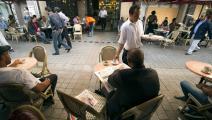 الصحف التونسية عام ٢٠١١ LIONEL BONAVENTURE/AFP