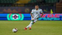 إصابة الجزائري فارس تتسبب في صدمة لفريقه الإيطالي
