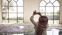 مخطط مدينة الملك عبدالله الاقتصادية بالسعودية/Getty