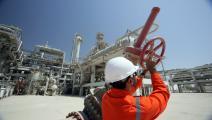 قطر-الغاز القطري-غاز قطر-8-2-غيتي