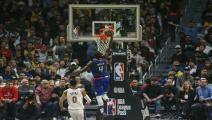 """عودة تدريبات الـ""""NBA"""": إجراءات وقائية صحية وحماس"""