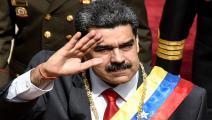 مادورو/سياسة/غيتي