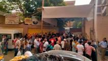 امتحانات الثانوية العامة - مصر(تويتر)