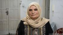 هناء شحادة امرأة فلسطينية في غزة 1 - مجتمع
