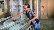 مصانع غزة/عبد الحكيم أبو رياش