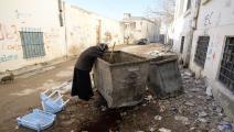 الفقر في تونس/غيتي/مجتمع