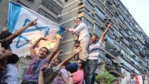 السفارة الإسرائيلية/ مصر/ سياسة/ 2011