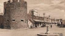 ساحة مولاي يوسف - القسم الثقافي