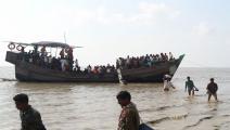 لاجئو الروهينغا/ غيتي/ مجتمع