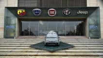 الاندماج سيتمخض عن رابع أكبر شركة سيارات بالعالم (Getty)