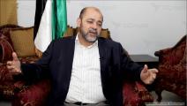 موسى أبو مرزوق-سياسة-18/10/2017