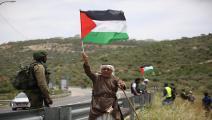 ذكرى النكبة/فلسطين/Getty