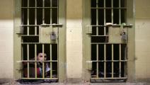سجون العراق (جون مور GETTY)