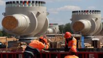 روسيا/نورد ستريم/الغاز الروسي/ألكسندر ديميانتشوك/Getty