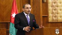 وزير الخارجية الأردني