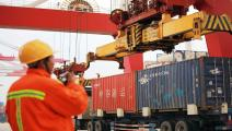 صادرات الصين (Getty)