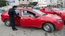 سيارات المغرب (فاضل سينا/فرانس برس)