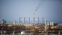 الغاز الطبيعي-اقتصاد-11-11-2016 (بيهروز ميهري/فرانس برس)