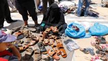 الفقر في الأردن(أحمد غرابلي/فرانس برس)