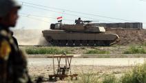 قوات عراقية-سياسة-أحمد الرباعي/فرانس برس