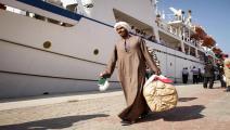 العمالة المصرية في ليبيا- الأناضول
