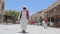 قطر/سياسة