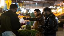 أسواق الأردن/ غيتي/ مجتمع